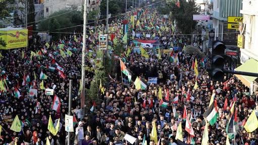 Hizbullah: Keputusan Trump Awal dari Akhir Israel