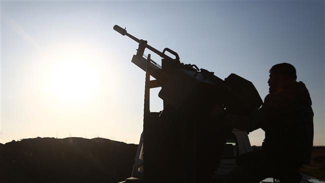 Kemenhan Rusia: Provokasi AS Picu Ketegangan di Suriah Utara