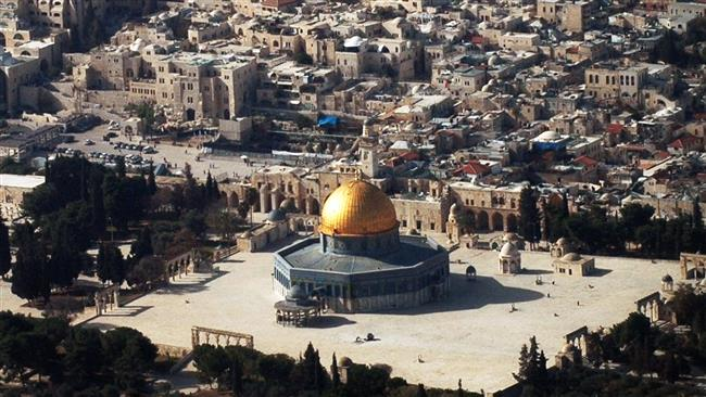 "Hasrat Israel Kuasai Al-Quds ""Mustahil"""