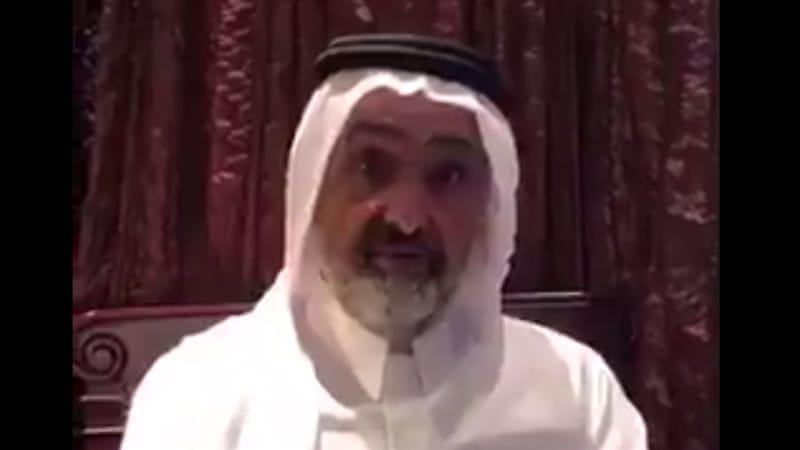 HEBOH! Putra Mahkota UEA Tahan Anggota Keluarga Penguasa Qatar