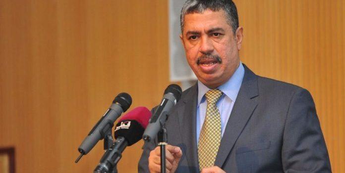 Khaled Bahah: Saudi Siapkan Konflik Masa Depan untuk Yaman