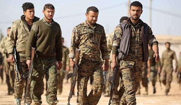 Addiyar: AS Hadapi Perang Vietnam Baru di Suriah