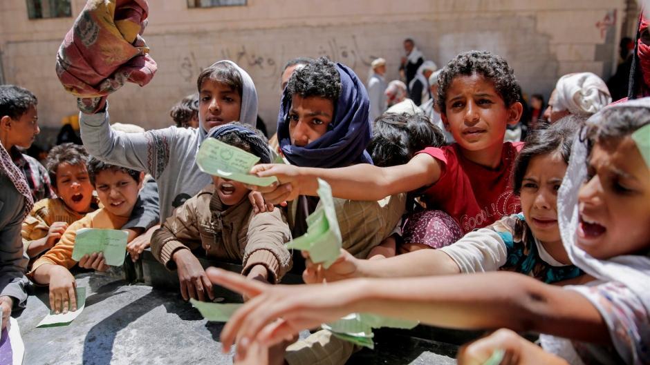 Aktivis Yaman: Saudi Tak Menangkan Apapun Kecuali Aib dan Rasa Malu