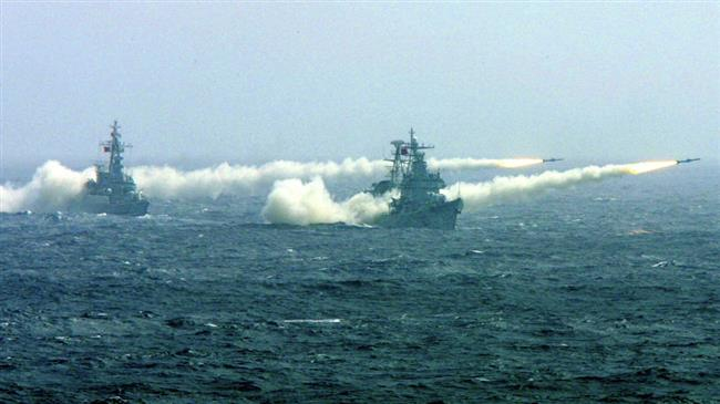 Komando Pasifik AS: Washington Harus Bersiap Perangi China
