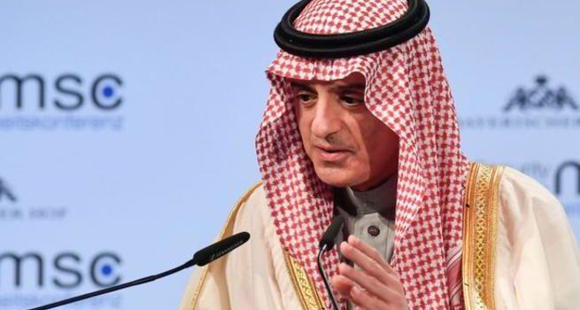 Kebohongan Memalukan Menlu Saudi soal Yaman di Brussels, Bag: 01