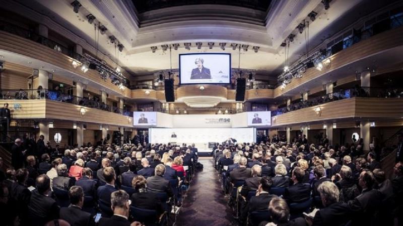Abdel Bari Atwan: Pesan dari Konferensi Keamanan Munich
