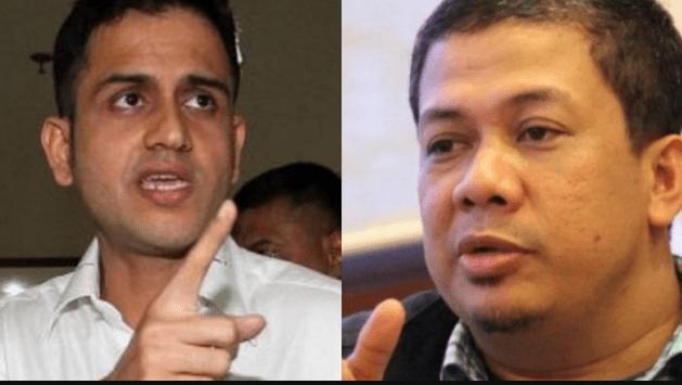 HEBOH! Nazaruddin: Saya Punya Bukti Fahri Hamzah Korupsi