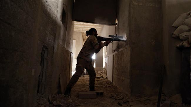 Jabhat Al-Nusra Jadikan Warga Sipil Sebagai Perisai Manusia di Ghouta Timur