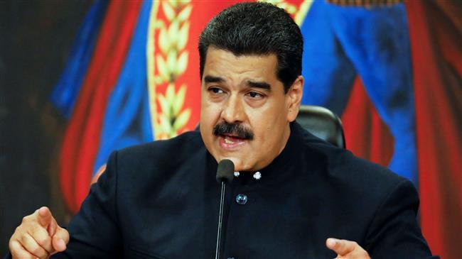 Lawan Dolar, Venezuela Resmi Luncurkan Mata Uang Virtual