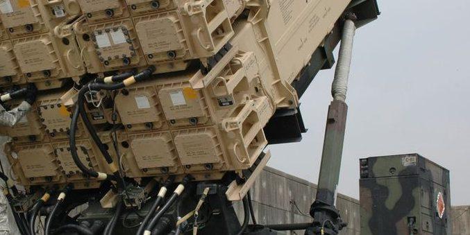 WOW! Pasukan Yaman Hancurkan Sistem Pertahanan Udara Koalisi Saudi di Ma'rib