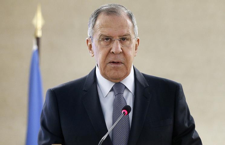 Menlu Rusia: Moskow Takkan Toleransi Ultimatum Barat