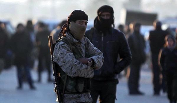 Kelompok Pertama Teroris Mulai Tinggalkan Ghouta Timur Menuju Idlib