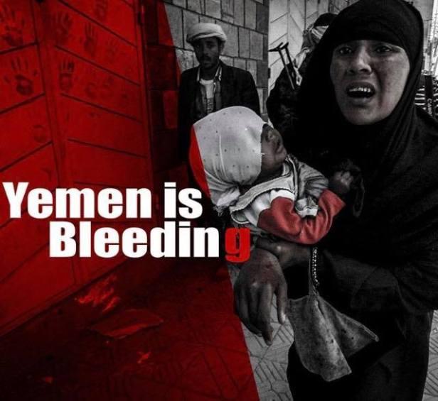 #Yemen