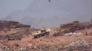 Kamp_Militer_Saudi_di_Najran_006