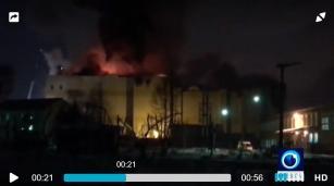 Korban_Kebakaran_Mal_di_Rusia