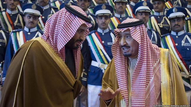 Membahayakan Kekuasaan, Pangeran Mahkota Saudi Tahan Ibu Kandungnya