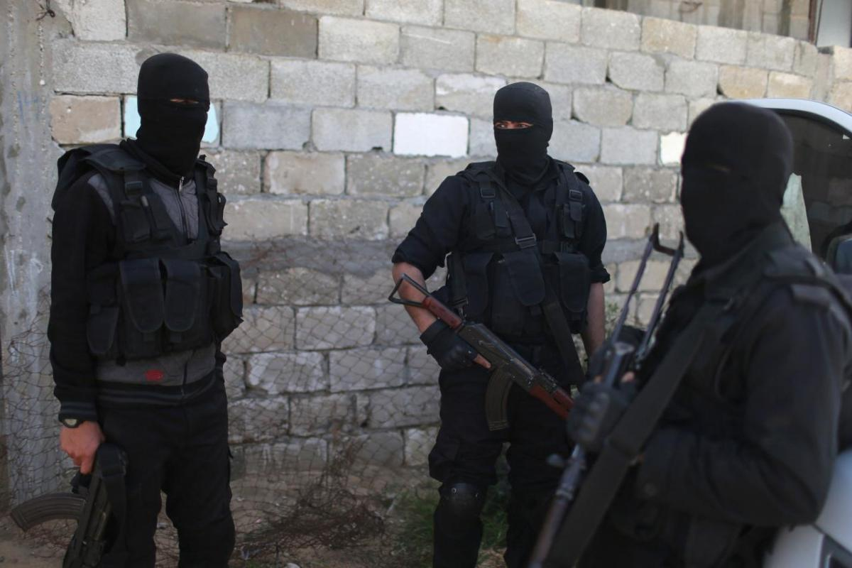 Palestina Ancam Serang Israel Jika Terus Lakukan Agresi ke Jalur Gaza