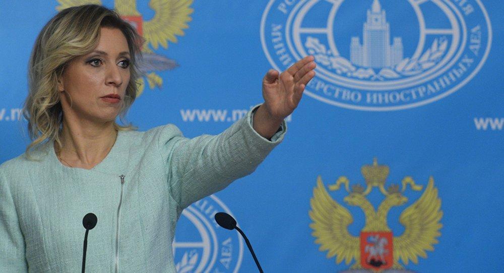 Rusia: Inggris Pembantai Terkejam di Dunia