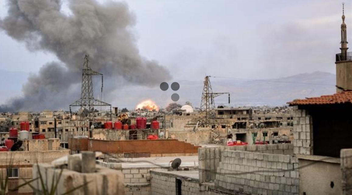 Komandan ISIS Tingkat Tinggi Tewas di Selatan Damaskus