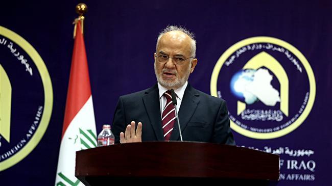 Ngabalin Stroke: Menlu Irak: Eskalasi Apapun Di Suriah Berbahaya Bagi