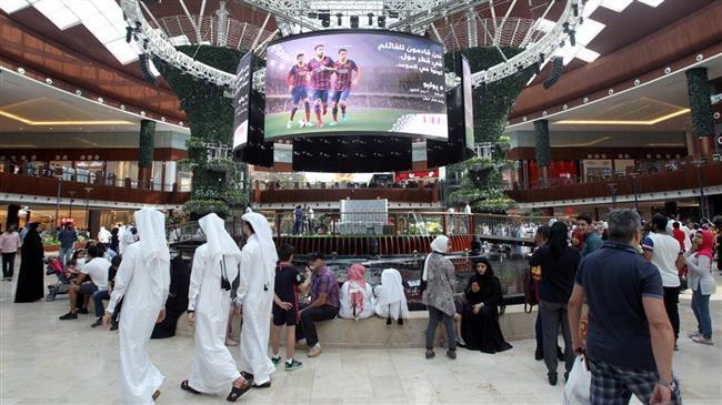 Qatar Larang Penjualan Semua Produk Saudi Cs di Negaranya