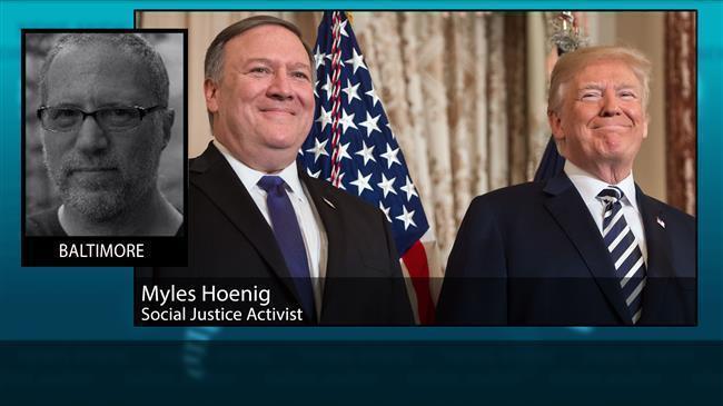 Analis: AS Takut Pengaruh Iran Hilangkan Dominasinya di Kawasan