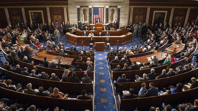 Dewan Perwakilan AS Larang Trump Umumkan Perang dengan Iran