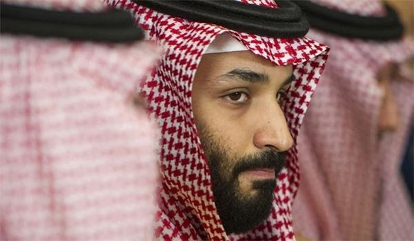 Pengeran Mahkota Mohammed bin Salman Kemungkinan Dibunuh