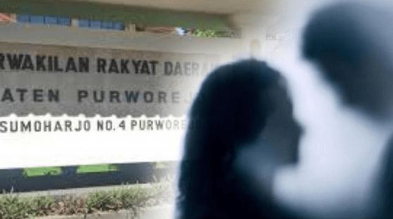 Memalukan, Kader Wanita PKS Selingkuh dengan Sesama Anggota DPRD