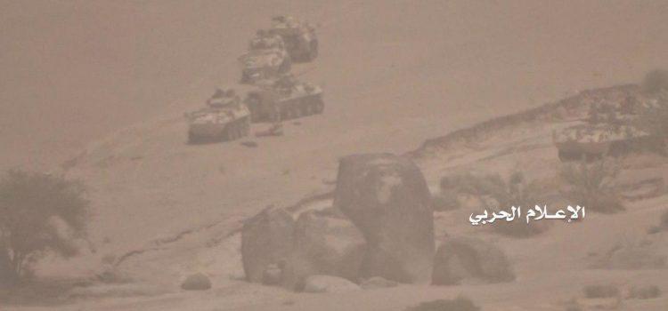 Pasukan Yaman Sukses Gagalkan Serangan Besar-besaran Koalisi Saudi di Pantai Barat