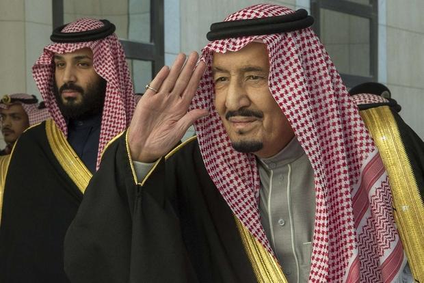 Nasib Putra Mahkota Saudi Tak Jelas, Muncul Seruan Penggulingan Raja Salman