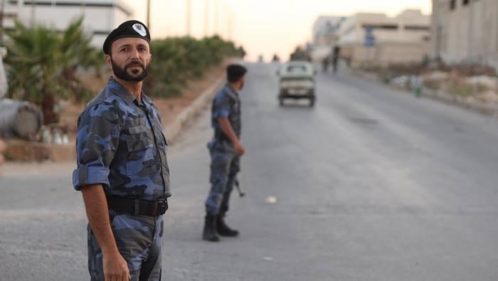 Bentrokan Sengit 2 Kelompok Dukungan Turki di Aleppo