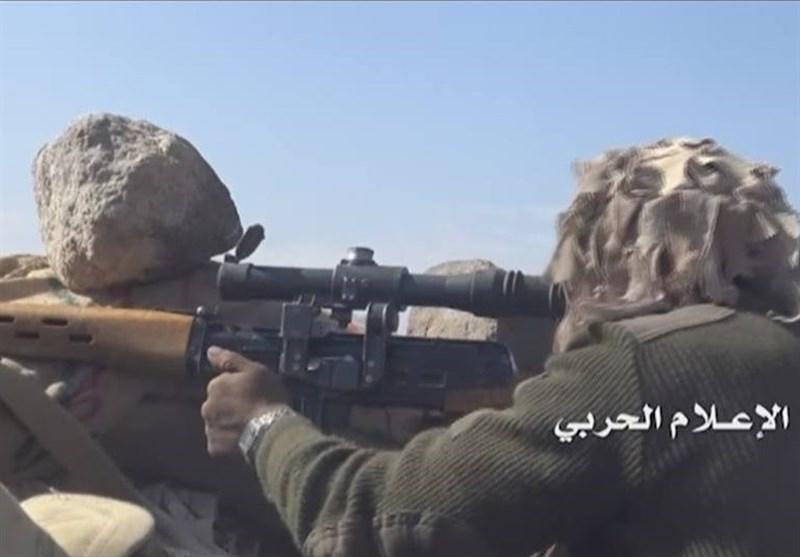 2 Komandan Senior Saudi Tewas dalam Serangan Pasukan Yaman di Asir