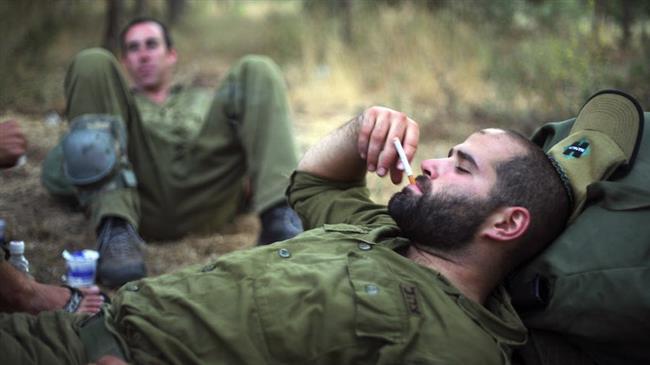 Lebih dari 50 Persen Tentara Israel Hobi Konsumsi Ganja