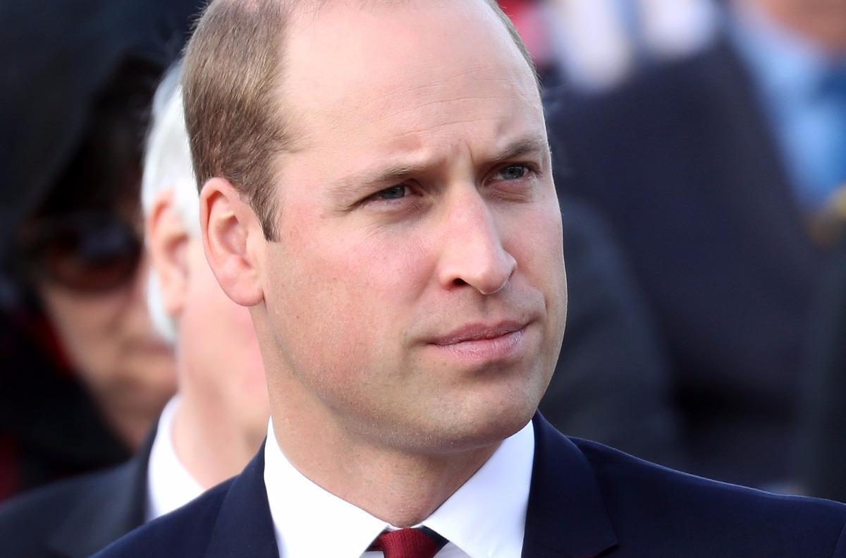 Israel Marah Pangeran William Sebut Yerusalem Timur sebagai Wilayah Pendudukan