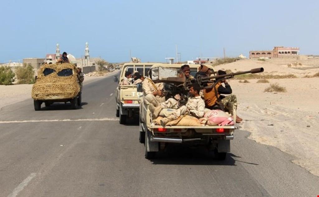 Pasukan Yaman Tangkap 160 Tentara Bayaran Saudi di Hodeidah