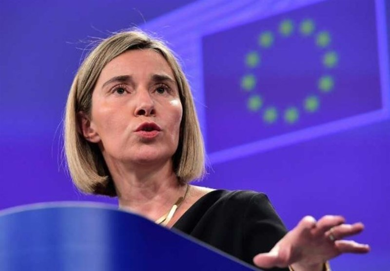 UE Abaikan Permintaan AS untuk Isolasi Iran