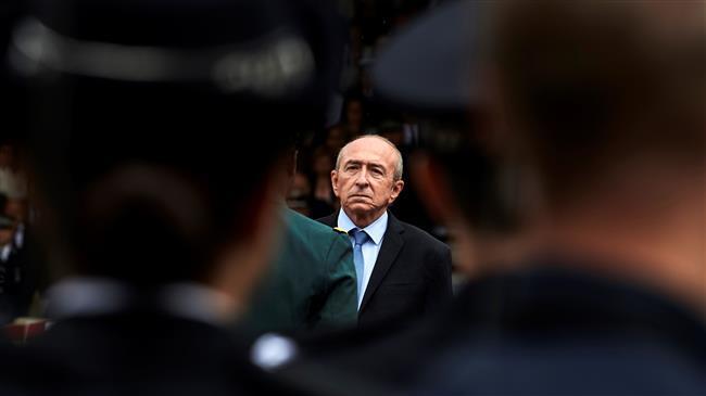 Skandal Pemukulan Ajudan Macron Memburuk, Mendagri Prancis Banjir Kecaman