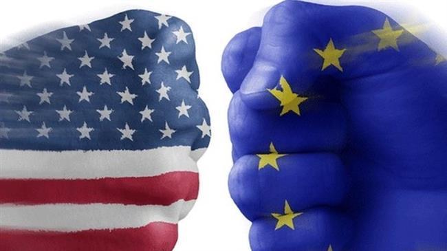 Mogherini: Uni Eropa Aktifkan UU untuk Lindungi Perdagangan dengan Iran