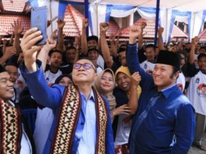 OTT KPK Bupati Lampung