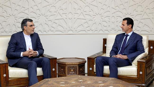 Assad: SAA dan Aliansinya Bersungguh-sungguh Kalahkan Terorisme