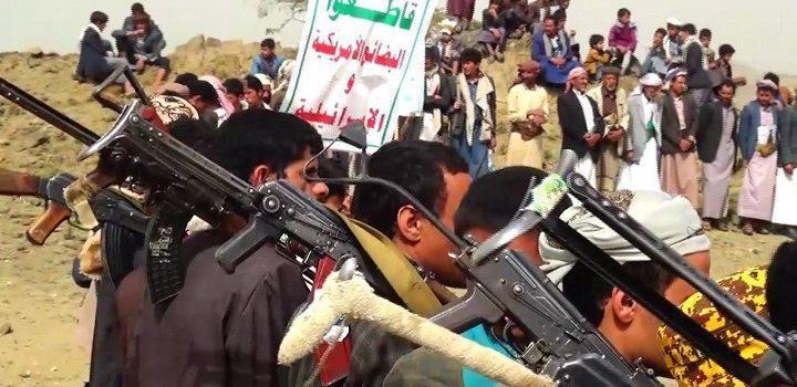 Pasca Seruan Houthi, Ribuan Pemuda Yaman Bergegas Menuju Medan Perang Hodeida