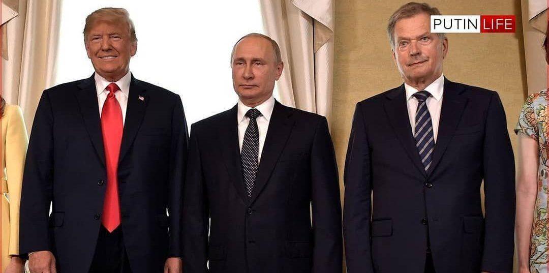 Di AS, Trump Dihujat Habis-habisan Pasca Temui Putin