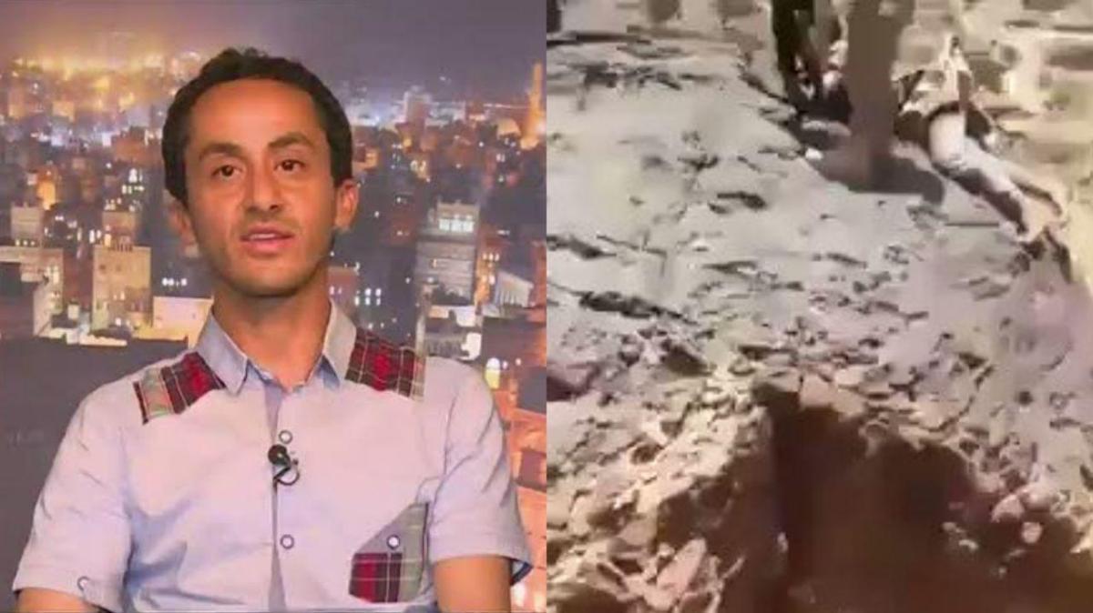 BREAKING NEWS! Koalisi Saudi Praktikkan Kekejian ISIS di Yaman