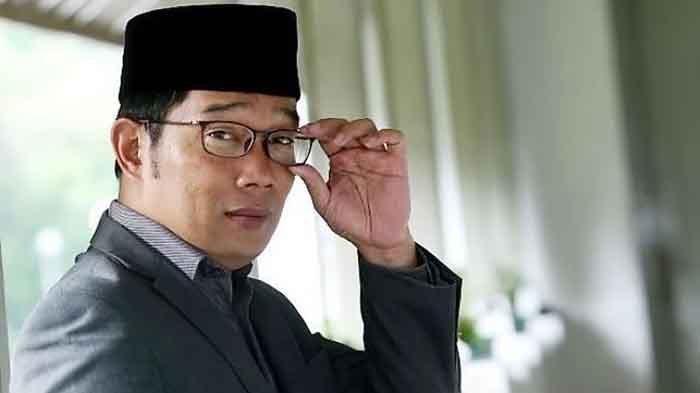 Ridwan Kamil Bertekad Rubah Jabar dari Sarang Wahabi Jadi Bumi Aswaja