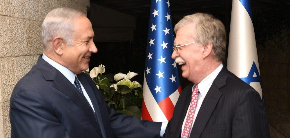 Netanyahu: Musuh Iran Teman Sejati Israel