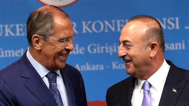Lavrov: Hari-hari Dolar Sebagai Mata Uang Global Tinggal Hitungan