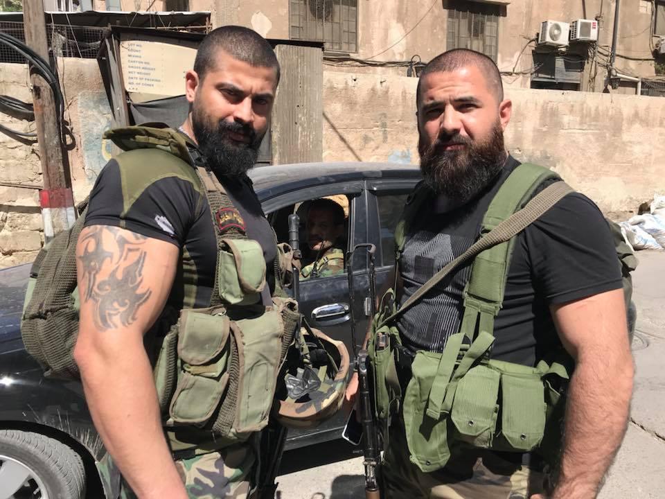 Suriah Kerahkan Pasukan Terbesar untuk Pembebasan Idlib