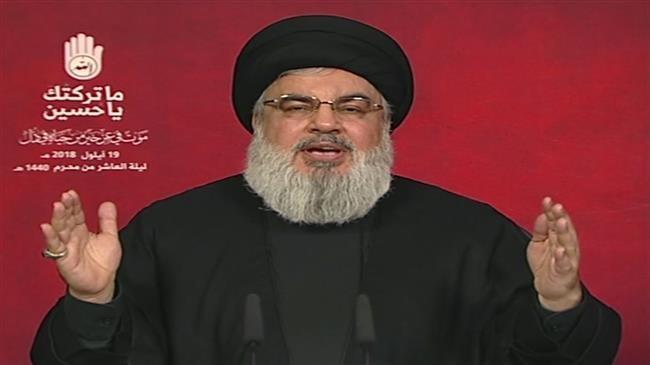 Nasrallah: Rudal Presisi Hizbullah Akan Tentukan Nasib Israel