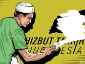 HTI Pakai 'Agama' untuk Lawan Pemerintah